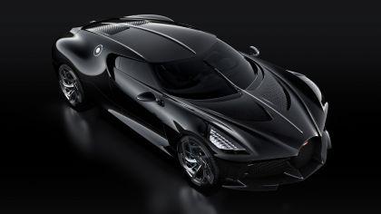 2019 Bugatti La Voiture Noire 7