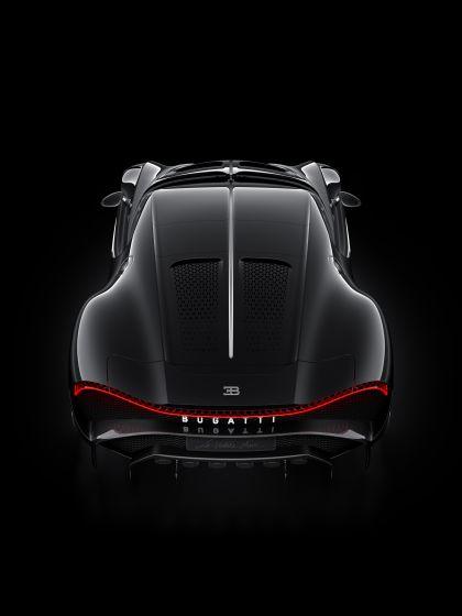 2019 Bugatti La Voiture Noire 12