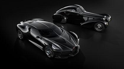 2019 Bugatti La Voiture Noire 14