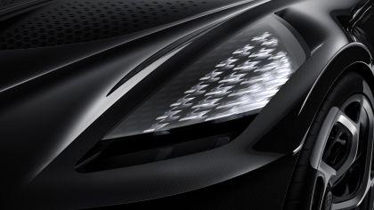 2019 Bugatti La Voiture Noire 17