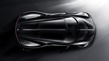 2019 Bugatti La Voiture Noire 25