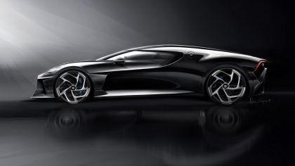 2019 Bugatti La Voiture Noire 26