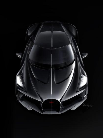 2019 Bugatti La Voiture Noire 28