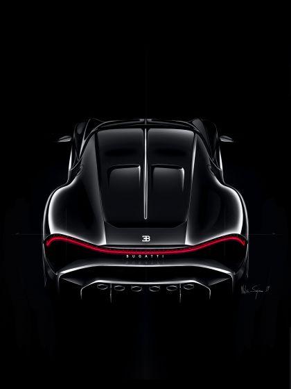 2019 Bugatti La Voiture Noire 29