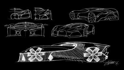 2019 Bugatti La Voiture Noire 30