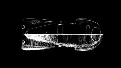 2019 Bugatti La Voiture Noire 33