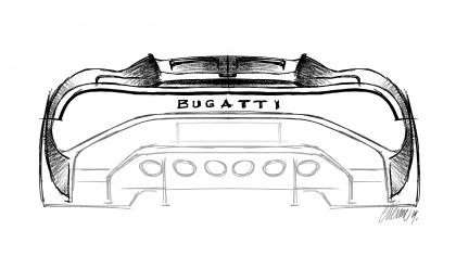 2019 Bugatti La Voiture Noire 35