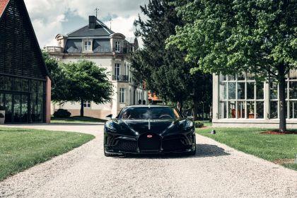 2019 Bugatti La Voiture Noire 38