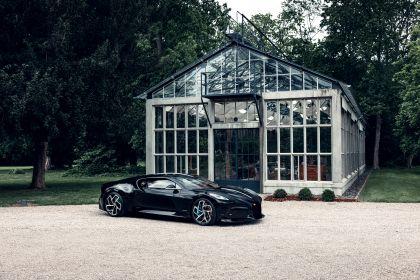 2019 Bugatti La Voiture Noire 40