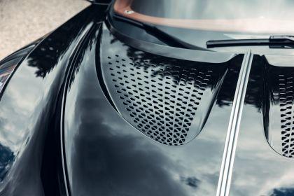 2019 Bugatti La Voiture Noire 45