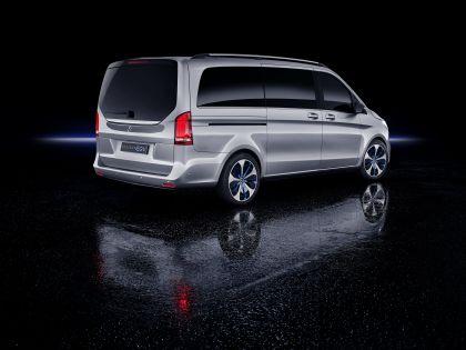 2019 Mercedes-Benz Concept EQV 3