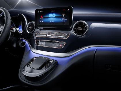 2019 Mercedes-Benz Concept EQV 11