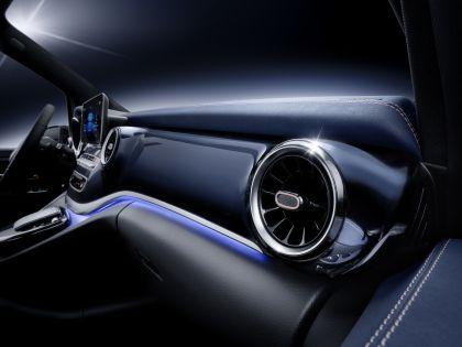 2019 Mercedes-Benz Concept EQV 12