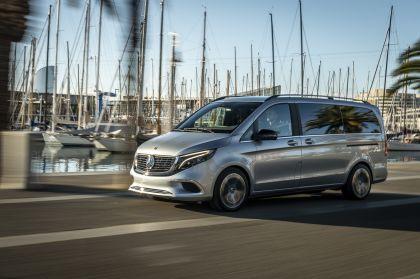 2019 Mercedes-Benz Concept EQV 16