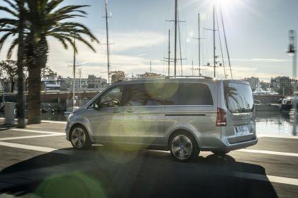 2019 Mercedes-Benz Concept EQV 18