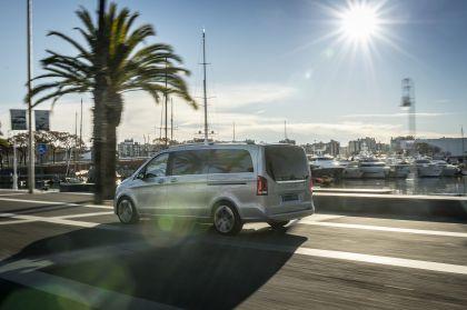 2019 Mercedes-Benz Concept EQV 19