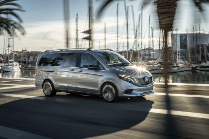2019 Mercedes-Benz Concept EQV 27