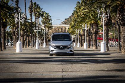 2019 Mercedes-Benz Concept EQV 30