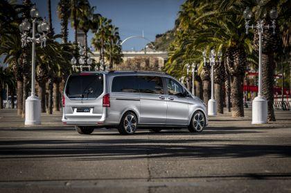 2019 Mercedes-Benz Concept EQV 32