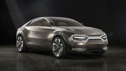 2019 Kia Imagine concept 4