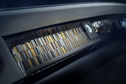 2019 Rolls-Royce Phantom Tranquillity 17