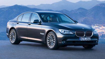 2008 BMW 7er 6