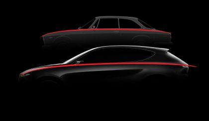 2019 Alfa Romeo Tonale concept 12