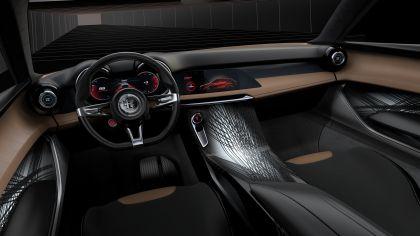 2019 Alfa Romeo Tonale concept 19