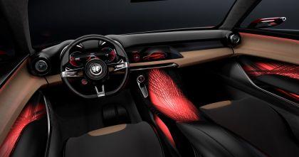 2019 Alfa Romeo Tonale concept 21