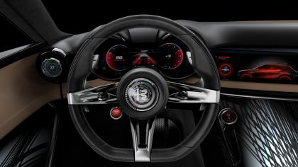 2019 Alfa Romeo Tonale concept 23