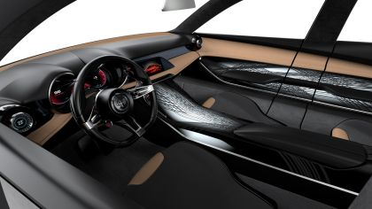2019 Alfa Romeo Tonale concept 24