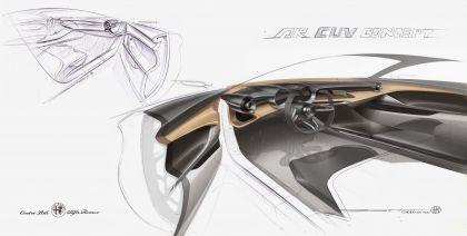 2019 Alfa Romeo Tonale concept 31