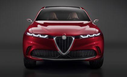 2019 Alfa Romeo Tonale concept 42
