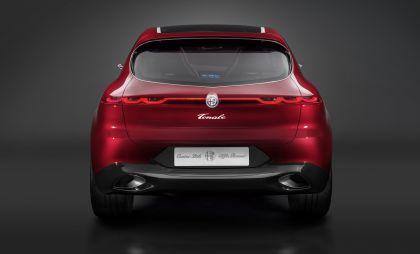 2019 Alfa Romeo Tonale concept 43