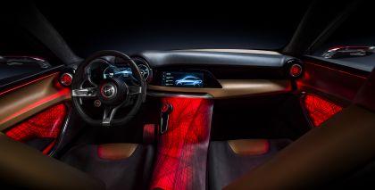 2019 Alfa Romeo Tonale concept 53