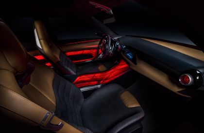 2019 Alfa Romeo Tonale concept 54