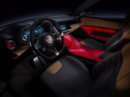 2019 Alfa Romeo Tonale concept 55