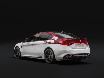 2019 Alfa Romeo Giulia Quadrifoglio Alfa Romeo Racing 3