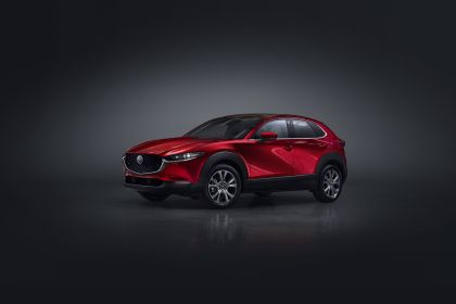 2019 Mazda CX-30 1