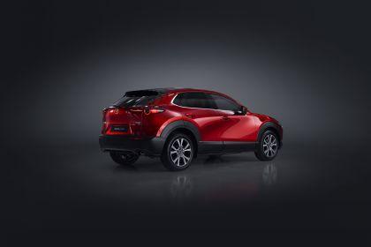 2019 Mazda CX-30 3