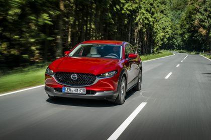 2019 Mazda CX-30 90