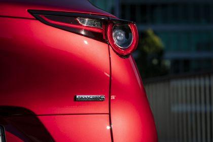 2019 Mazda CX-30 141
