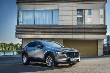 2019 Mazda CX-30 158