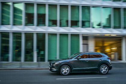 2019 Mazda CX-30 160