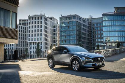 2019 Mazda CX-30 167