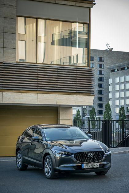 2019 Mazda CX-30 168