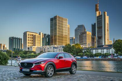 2019 Mazda CX-30 186
