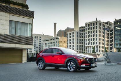 2019 Mazda CX-30 189