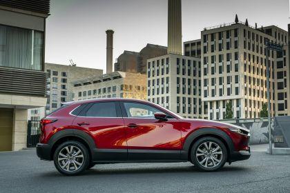 2019 Mazda CX-30 192