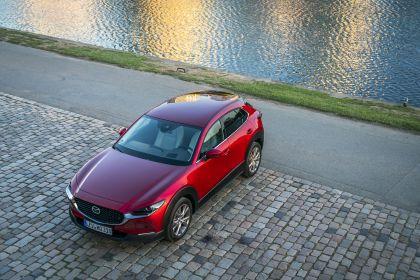 2019 Mazda CX-30 208